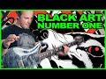 The Ghost of a Thousand - Black Art Number One - Guitar Cover