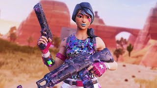 Tyla Yaweh - High Right Now (Fortnite Montage)