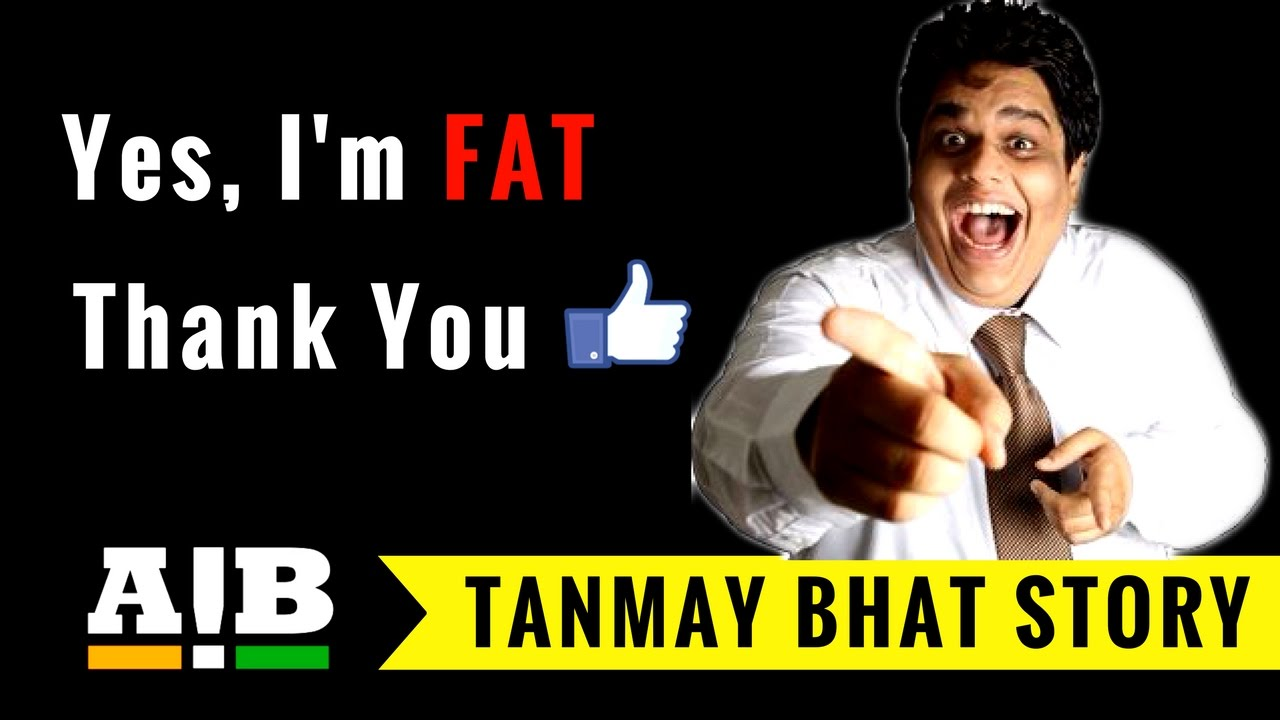 Tanmay Bhat Age, Weight, Girlfriend, Wife, Family, Biography