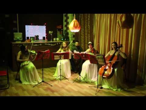 "ArsViva- Michael McLean ""Fandango""_ Habibi"