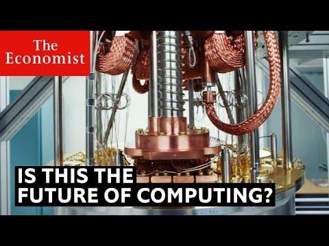 How will quantum computing change the world?   The Economist