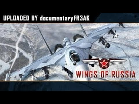 Wings of Russia 06 Soviet Bombers