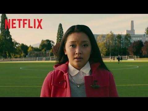Tutte le volte che ho scritto ti amo   Trailer principale [HD]   Netflix