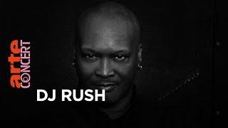 DJ Rush @ Funkhaus Berlin (Full Set HiRes) – ARTE Concert