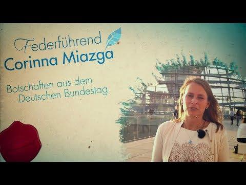 Sozialer Frieden - Corinna Miazga MdB 28.09.2018 - Bananenrepublik