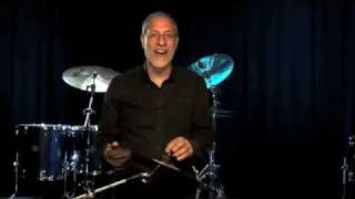Getting Started With your Mapex Drum Set, Right Cymbal Stand
