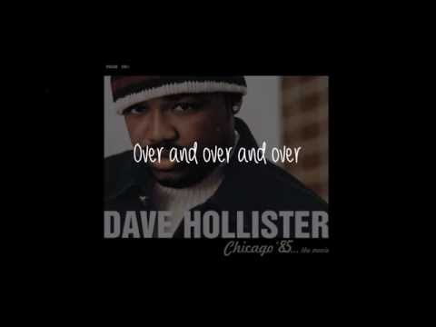 Dave Hollister - Take Care Of Home (Lyrics)