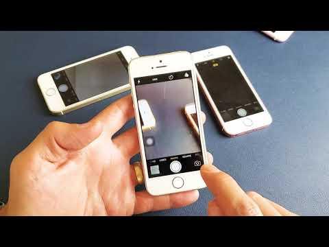 (Setting Silent Camera iPhone) Cara Silent Camera iPhone 5, 6, 7, 8, dan iPhone X Tanpa Jailbreak – .
