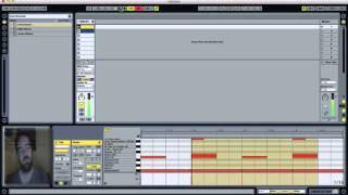 So Erstellen Sie Eine Trommel Bauen in Albeton Live - J ' s Ableton Live Tutorials - 002