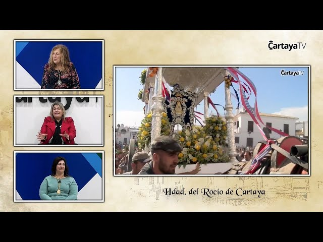 Cartaya Tv | Tradiciones, costumbres de un pueblo (16-04-2021)