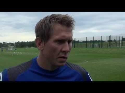 INTERVIEW | Tomasz Kuszczak signs for Birmingham City