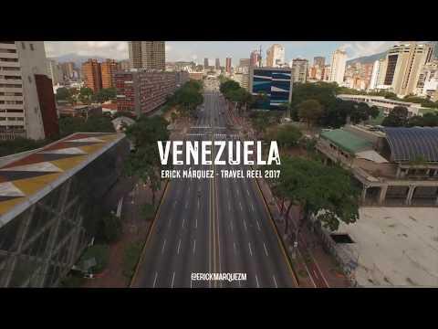 Erick Márquez Travel Reel 2017 VENEZUELA