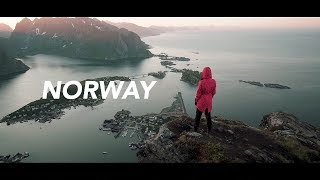 EPIC NORWAY 🇳🇴 4K 🎥