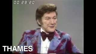 Liberace interview |Good Afternoon | Thames Television