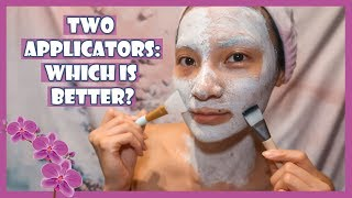 Who Will Win? 2 Face Mask Applicators - Which is Worth It? screenshot 5