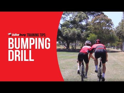 Bikebug Coaching: Bumping Drill
