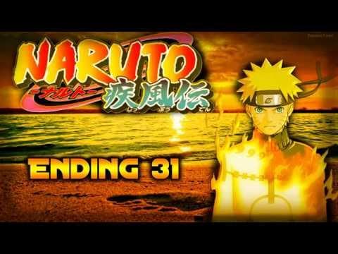 Naruto Shippuden ending 31 full