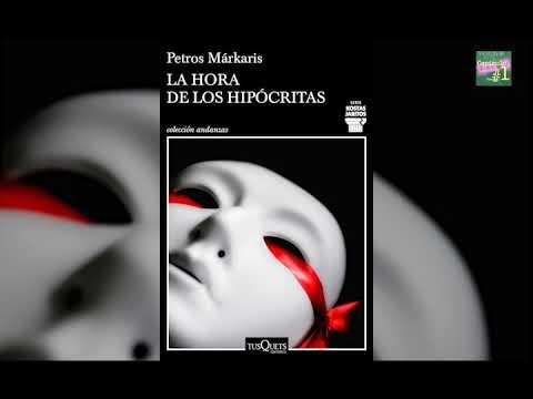 062 LA HORA DE LOS HIPÓCRITAS, Petros Márkaris - YouTube