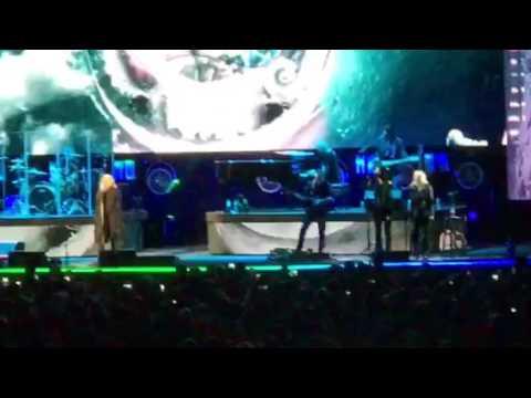Stevie Nicks- Rhiannon (Live at Tulsa BOK Center) (Encore)