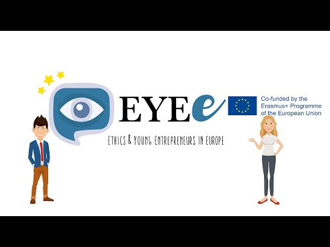 EYEE Ethics and Young Entrepreneur in Europe