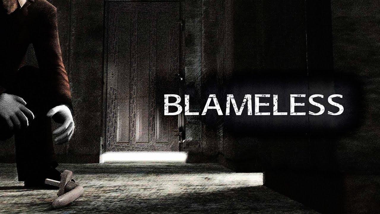 Blameless [001] Gefangen auf einer Baustelle [Deutsch] Let's Play Blameless #1