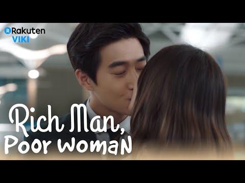 Rich Man, Poor Woman - EP16 | KISS!!! [Eng Sub] thumbnail