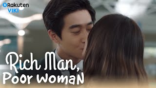 Rich Man, Poor Woman – EP16 | KISS!!! [Eng Sub]