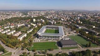 Beautiful Kielce - Okiem-Drona.pl