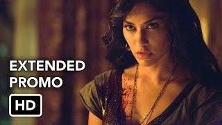 the vampire diaries 5x14 extended promo no exit hd