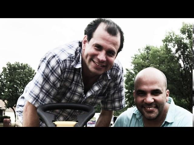 Friendship Album Release Promo Video 2 - Music by William Villaverde