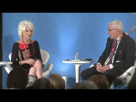 Diane Rehm: 2016 National Book Festival - YouTube