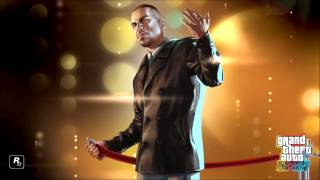 Grand Theft Auto IV The Ballad Of Gay Tony - Ivy Queen - Dime (Bachata Remix)