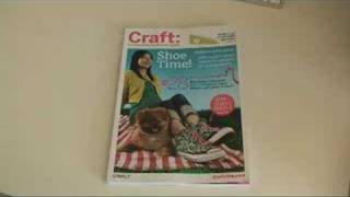 Make and Craft Magazines Review