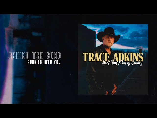 Trace Adkins - Ain't That Kind Of Cowboy EP Track By Track -