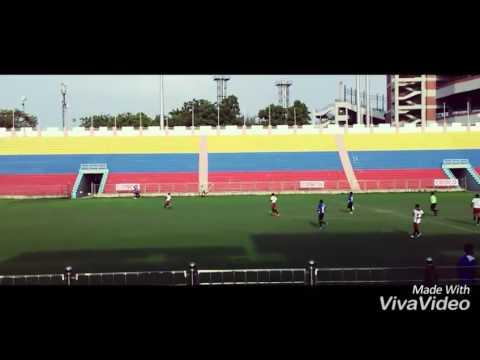 Dr. Amedkar Stadium | Football Match | Delhi Audit vs ZHDC | Delhi Gate | Vasudevan VD
