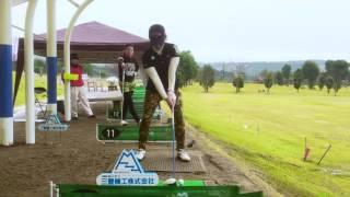 プロフェッショナルドラコン全日本選手権(三豊ゴルフクラブ)、レギュ...