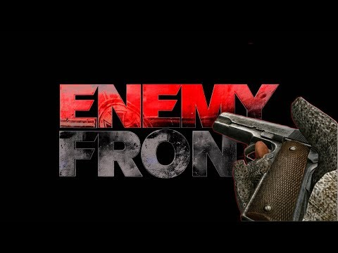 Enemy Front All Weapons & Equipment (Real Names)(All DLCs included) |