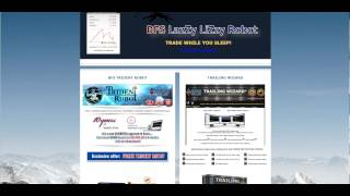 [ITNW] The Best Forex Robots.  BFS Trident Robot and  BFS Lazzy Lizzy