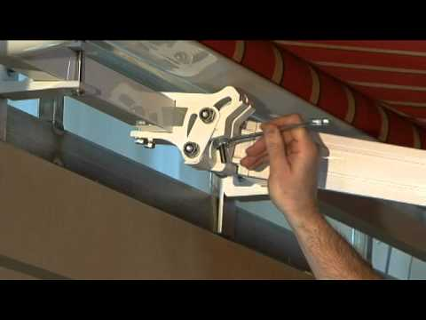Fixed Pitch Sunair Model Adjustment Service Video