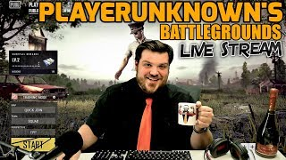 What You Missed #77 PLAYERUNKNOWN'S  BATTLEGROUNDS
