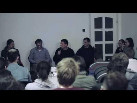 Beszélgetés a Pszichedelikumok Magyar Kutatóival a Drogriporter filmklubban!