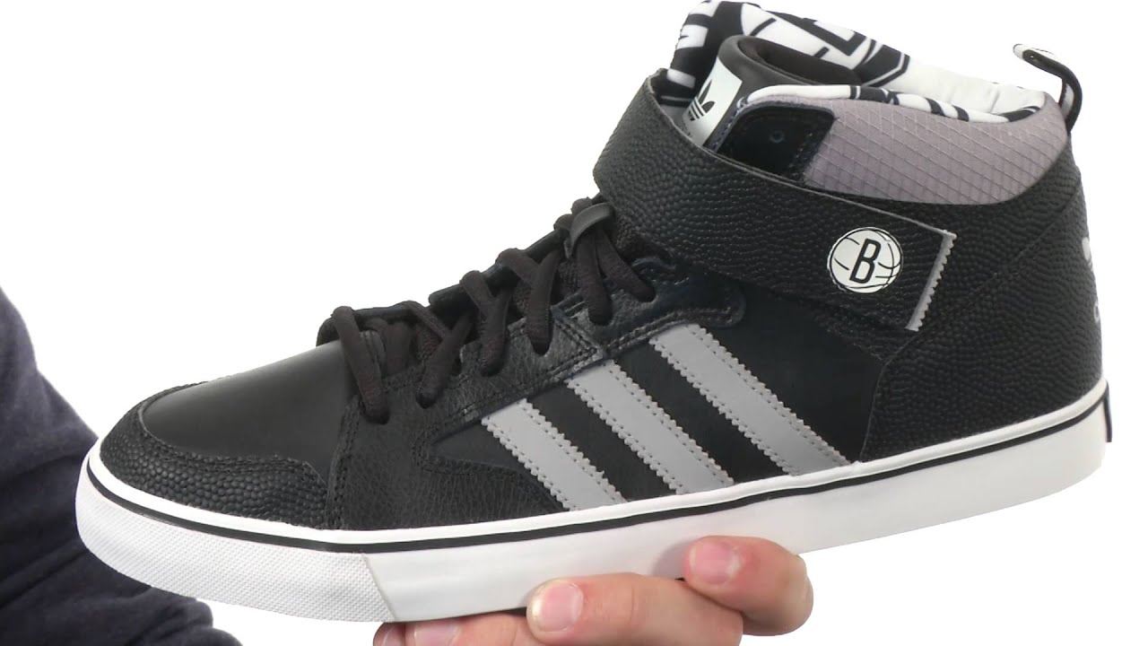 best website 755fc 096d6 adidas Skateboarding Varial II Mid - NBA SKU 8583285