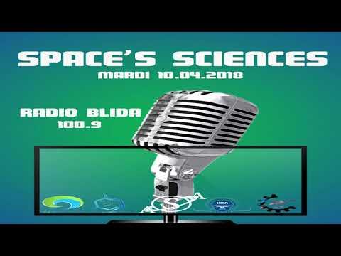 Space's Sciences passage radio