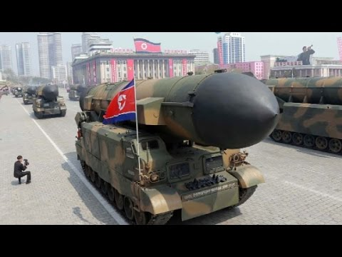 Thumbnail: Hayden: North Korea may reach US with weapon