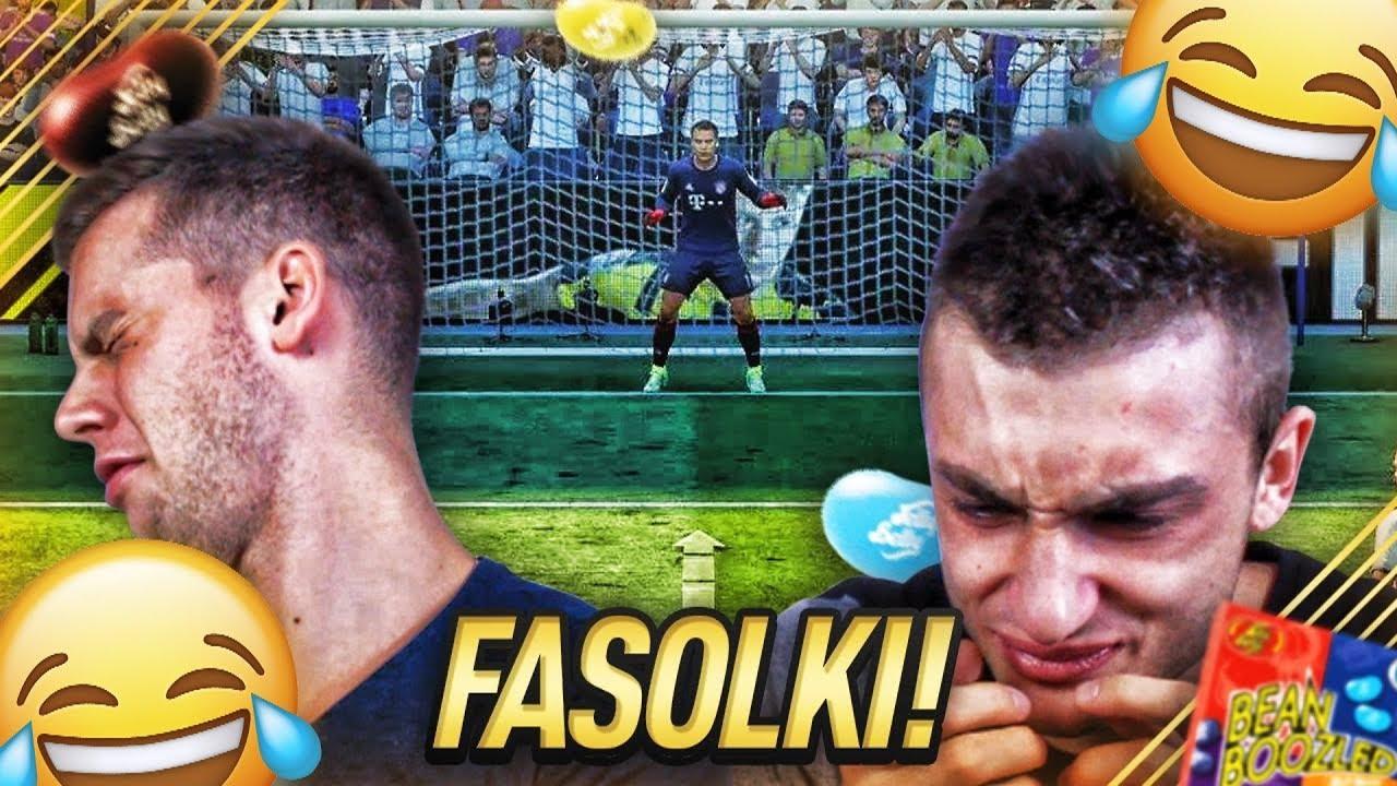 OHYDNE FASOLKI FIFA Z MOIM BRATEM