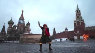 Psy VS Никита Джигурда @ Возле Кремля - Оппа Джигурда!