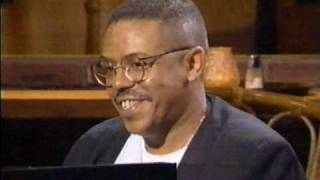 Kenny Kirkland Trio - 01 - Black Nile and Interview - HQ
