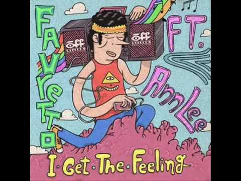 Favretto feat. Ann Lee- I get this feeling (extended remix)
