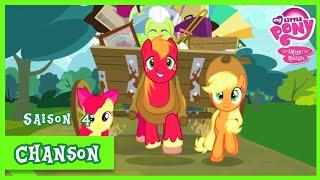 My Little Pony : Quelle Merveilleuse Famille