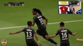 MOMENTS RONALDINHO IS INSANE! FUT CHAMPIONS HIGHLIGHTS #1! FIFA 19 Ultimate Team